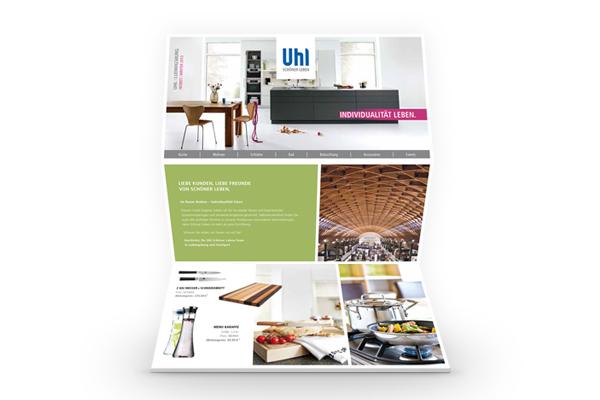 ein leporello von uhl f r kunden und freunde pulsmacher. Black Bedroom Furniture Sets. Home Design Ideas